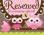 Reserved for Kathy