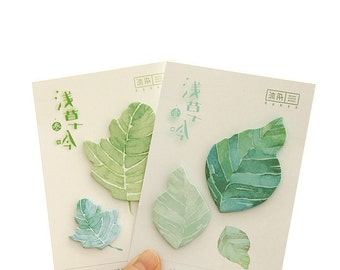 Cute Sticky Notes - Stick Note Notepad Mini Notepad Post It