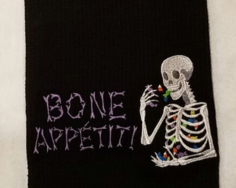 Bone Appetit Sign For Dog Theme Birthday Party Baby Shower