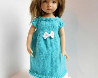 Dress handmade for Little Darling