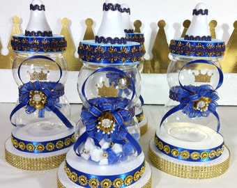 baby shower centerpiece prince baby shower themes and decorations