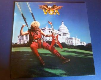Sammy Hagar VOA Vinyl Record LP GHS 24043 Geffen Records 1984