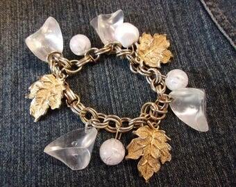 1960s Charm Bracelet