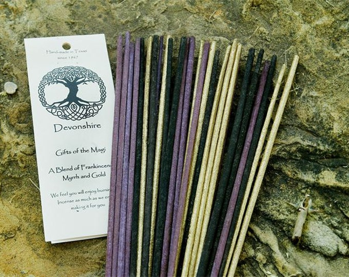 1/2 Pound Mixed Bundle Wand Incense assortments