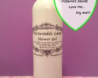 Victoria's Secret Love Me type Shower Gel