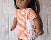 American Girl 1960s Melody set