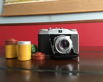 1950s Ansco Regent AGFA Camera Werk Munchen Germany Ansco GAF