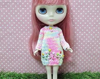 Neo Blythe Dress No.322