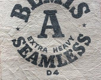 Bemis A Extra Heavy Seamless D4. 424179