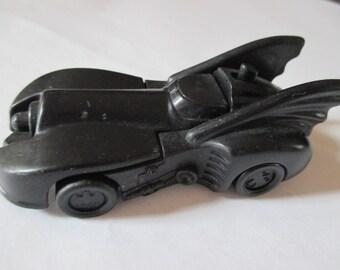 Vintage Batmobile McDonalds happy meal toy