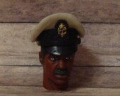 WWII US Navy CPO Hat 1/6th Scale by Old Days of Yore