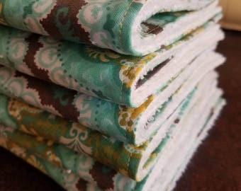 Unpaper Towels  (mandala)