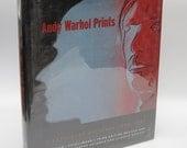 """Pretty Book """"Andy Wa..."""