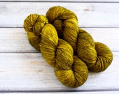 Merino Single in Wacky Tabacky by Skeinny Dipping Hand Dyed Fingering Weight Yarn