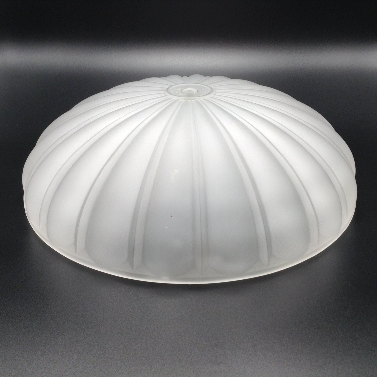 Replacement Globe For Pendant Light Fixture Astonbkkcom: Frosted Ceiling Light Melon Style Globe R.Q.G. Replacement