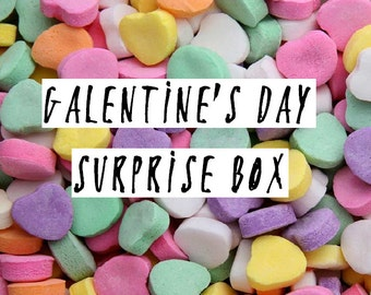 Galentine's Day Surprise Box