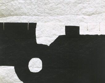 Eduardo Chillida-Galerie Lelong-1990 Poster