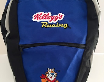 Kelloggs Racing Backpack