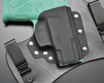 Taurus PT111 PT140 G2 Gun Holster IWB Concealed Carry