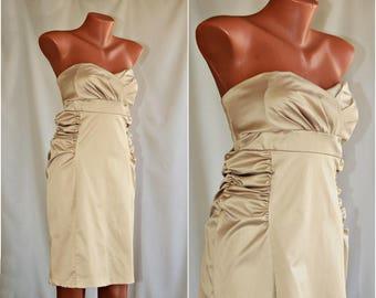 Vintage Dress, size  L / 40-42 /, ON SALE