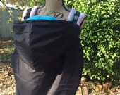 Babywearing Winter Cover Water and Rainproof