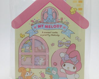 Business & Industrial Sanrio My Melody House Type Sticky Note Memo 667021n Hot Glue Sticks