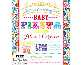 Mexican Party Invitations was great invitations template