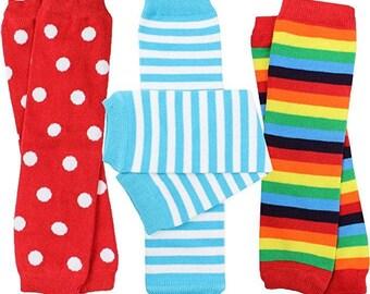 Children's Leg Warmers