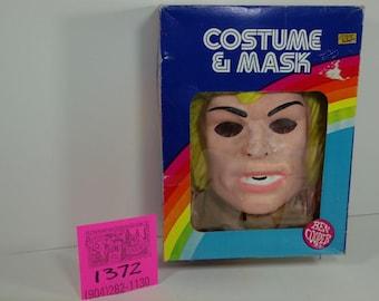 1980's Ben Cooper He-Man Halloween Costume