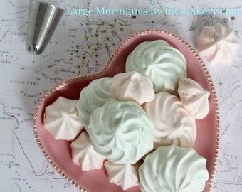 Large Meringue Mix by Little Hope Cakes