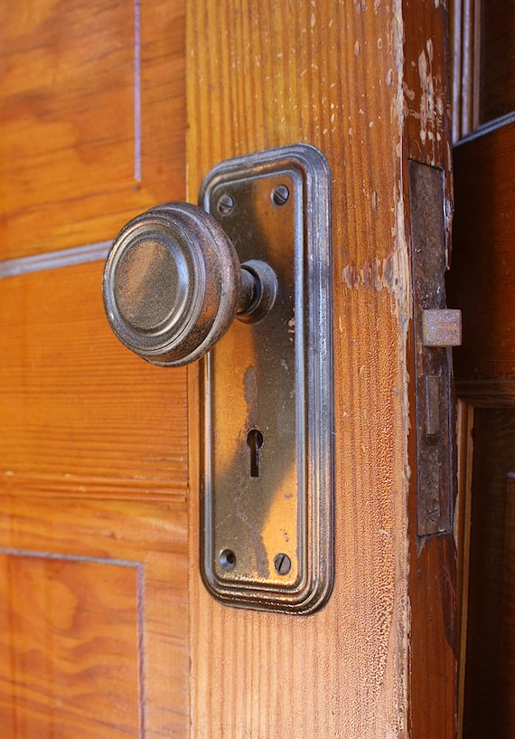 Arts and crafts interior doors choice image glass door design 9avail antique vintage arts crafts interior door set lockset knob 9avail antique vintage arts crafts interior planetlyrics Gallery