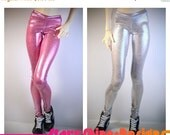 Sale 20% Off BJD SD13 1/3 Doll Clothing - Shimmer Leggings - Your Choice of 15 Colors