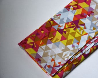 Alison Glass Ex Libris Geometry FQ