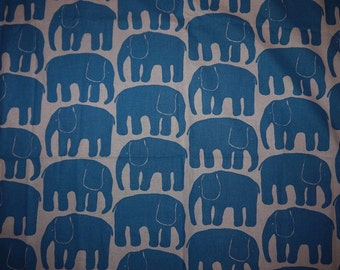Finalyson - Elefantti - Laila Koskela - Elephant - Fabric - Craft - Finland -