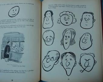 It's Fun Learning Cartooning 1952