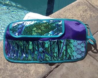 Mermaid Brush Roll
