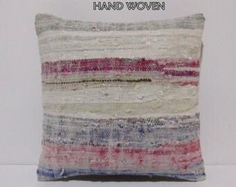 outdoor decorative pillow 18x18 decolic rustic throw pillows. Black Bedroom Furniture Sets. Home Design Ideas