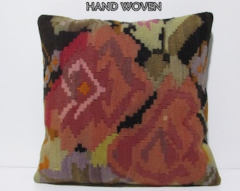 Euro Sham Large Sofa Pillow Large Throw By Decolickilimpillows