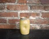 Creamer - Golden Mustard