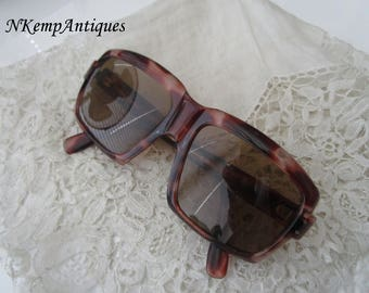 French sunglasses 1970's