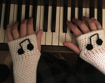 Image result for gloved fingers playing piano