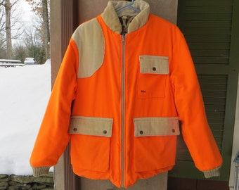 Mens 10x Reversible  insulated hunting jacket