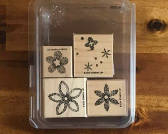Stampin' UP! Burst into Bloom- FREE SHIPPING!