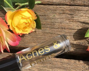 Aches and Pains Essential Oil Blend
