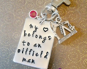 """Shop """"lineman gifts"""" in Jewelry"""