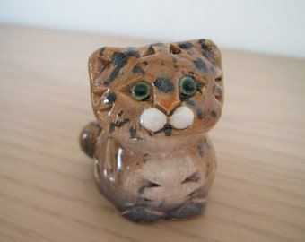 Artesania Rinconada Cat