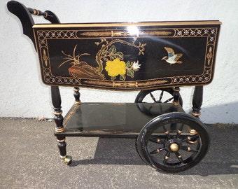 buffets carts consoles deja vu decors. Black Bedroom Furniture Sets. Home Design Ideas