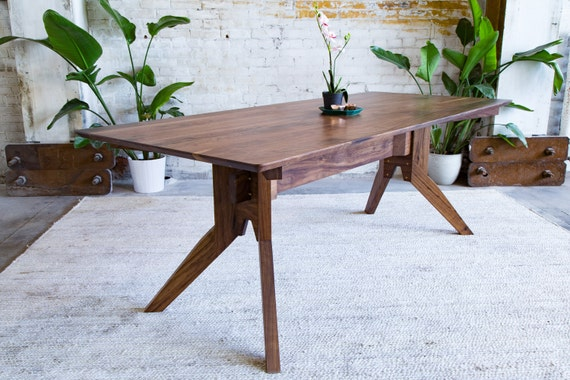 like this item - Walnut Dining Table