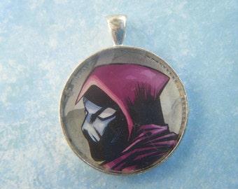 Batman: Spoiler Pendant