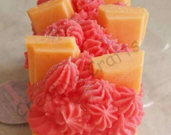 Mini Loaf wax melts - Single Fragrance
